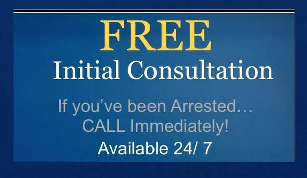 Broward criminal lawyer free initial consultation