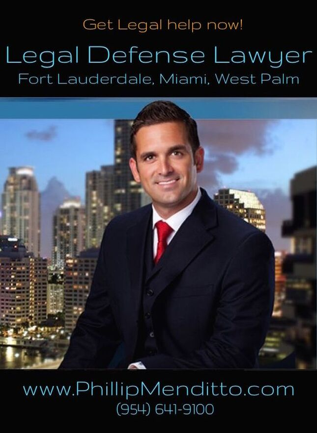 Broward Criminal Defense Lawyer