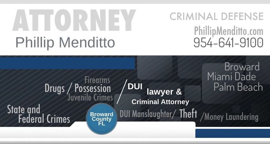criminal lawyer in broward county